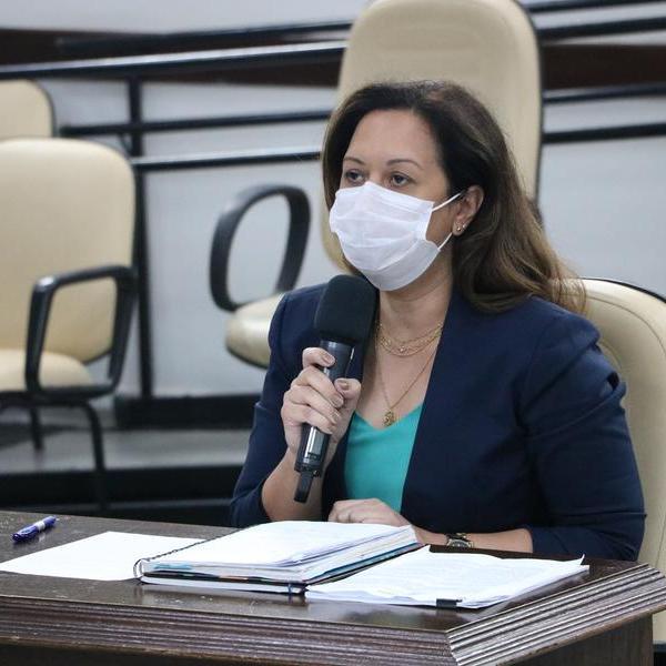 Na CPI, secretária da Educação de Rio Preto nega omissão em contrato