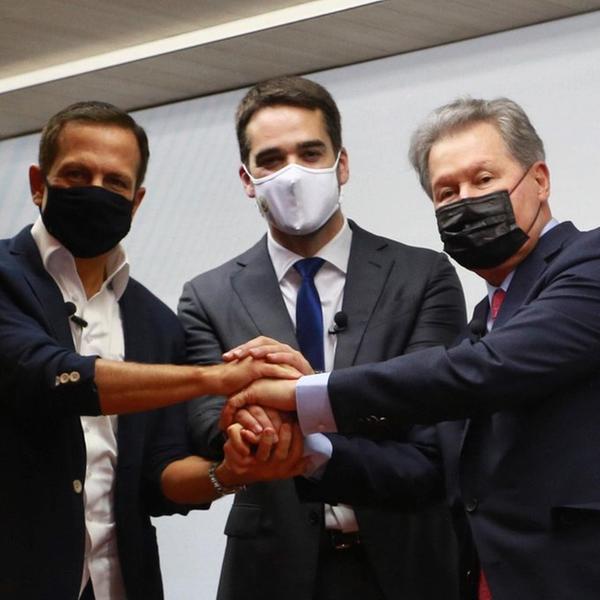 Tucanos fazem mea-culpa sobre Bolsonaro