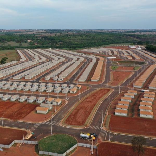 Construtora entrega mais de mil casas em Rio Preto neste sábado