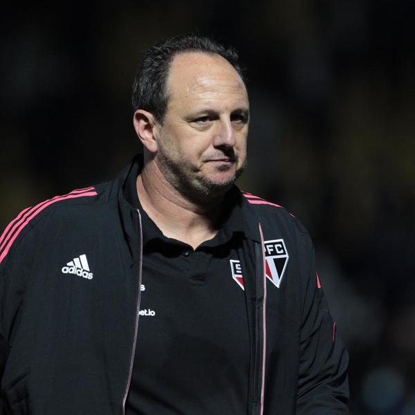 Ceni sofre 1ª derrota com São Paulo e time perde embalo