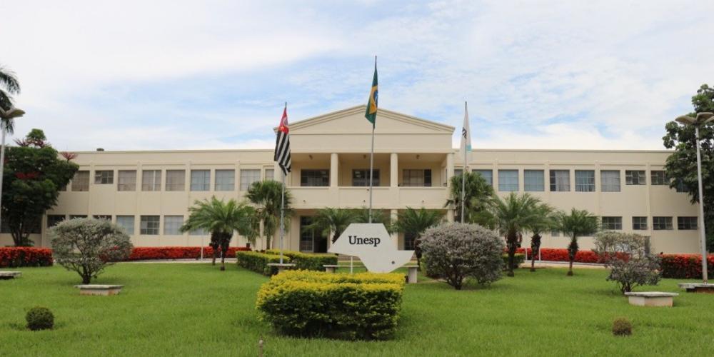 Ibilce, campus da Unesp em Rio Preto (Divulgação)